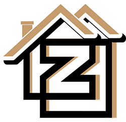 Mike Zohrab Real Estate Logo