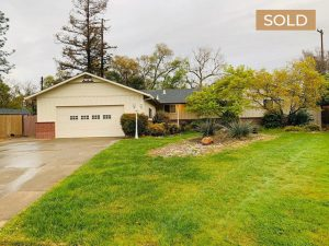 3731 Laura Ct Sacramento Property Sold