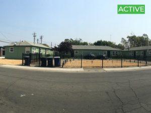 4051 21st St Sacramento CA For Sale Active 01
