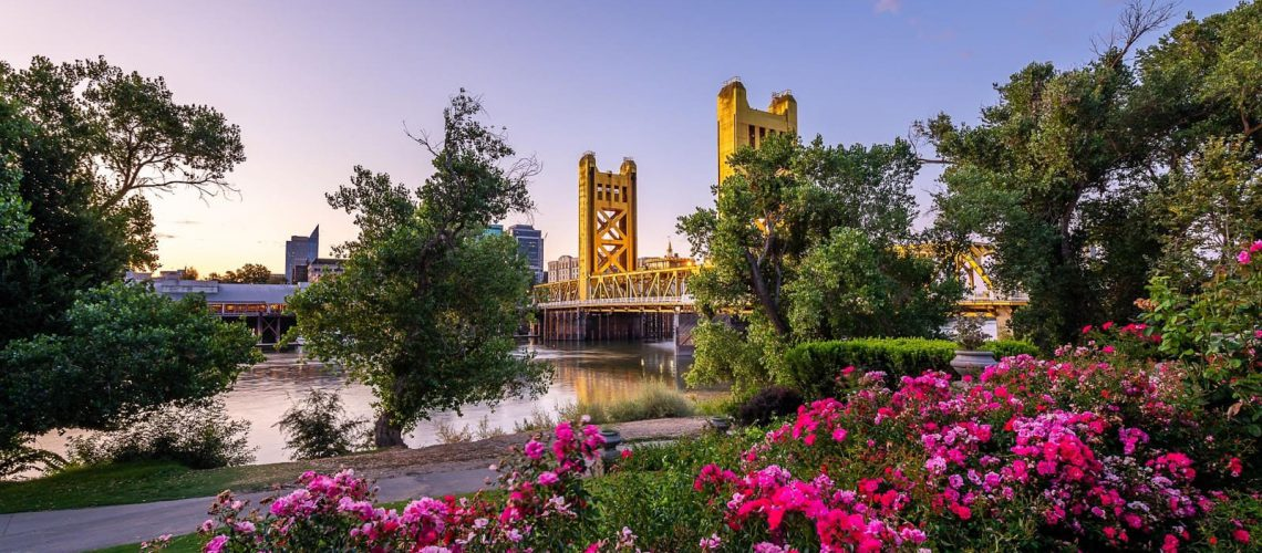 Up & Coming Sacramento Neighborhoods